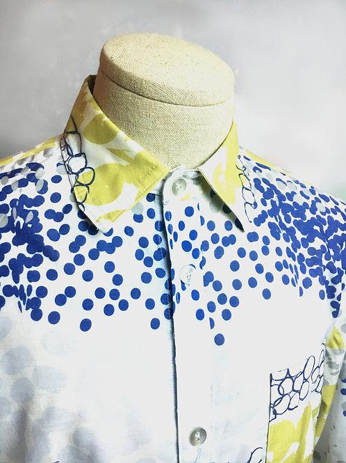 SPLATTERS dress shirt