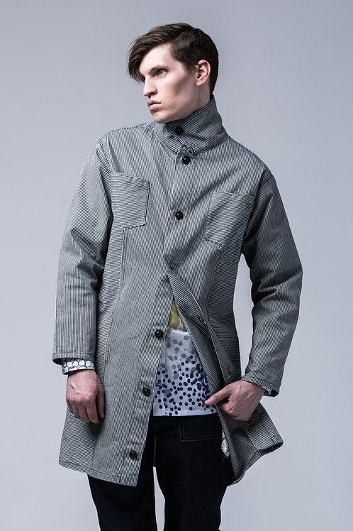 TRACKS railroad jacket
