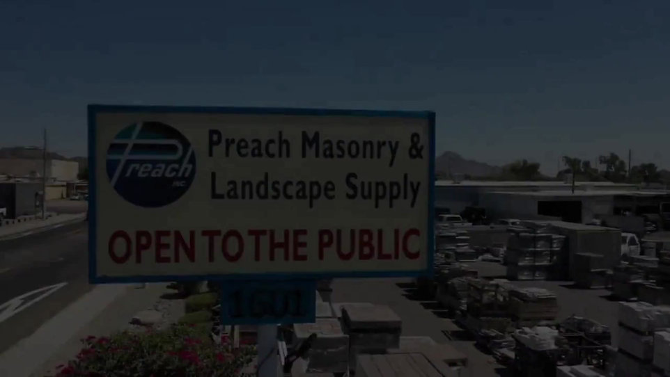 Preach Building Supply Design Center