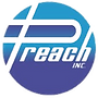 ###preach building supply logo for overl