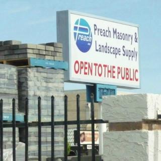 Preach Building Supply Phoenix