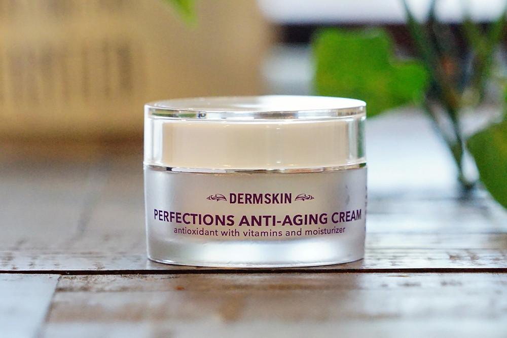 Dermskin USA Anti-aging Lightening Cream