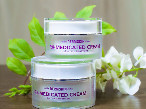 RX Medicated Cream (Large)