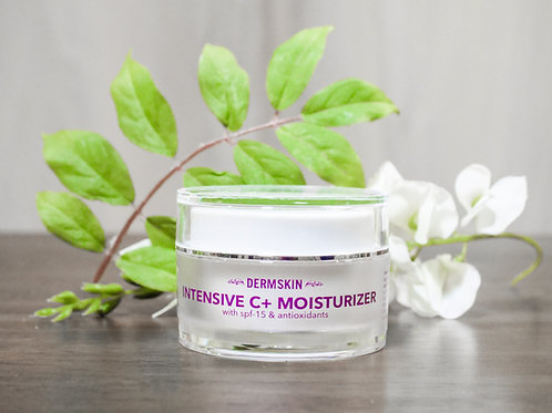 C+ Moisturizer (Regular)