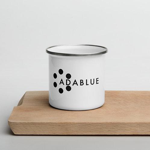 ADABLUE Enamel Mug