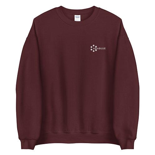 ADABLUE Unisex Sweatshirt