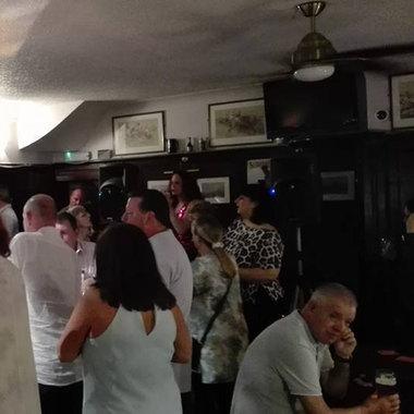 The Britannia Bar | Ironmonger Row | EC1