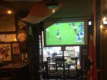 Sports Bars Paddington