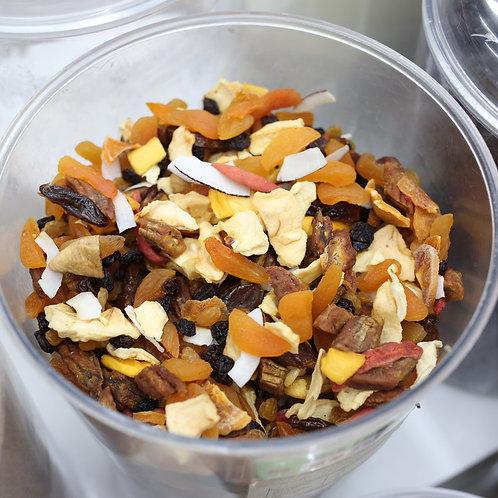 Mix de Frutas Desidratadas 300 g