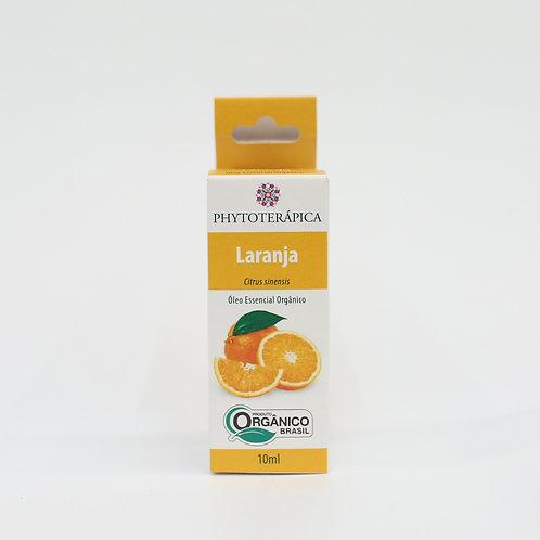 Óleo essencial de laranja 10 ml - Phytoterápica