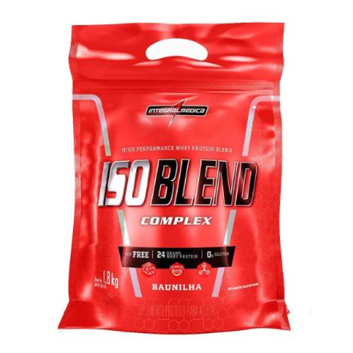 IsoBlend Complex 1,8kg - Integralmedica