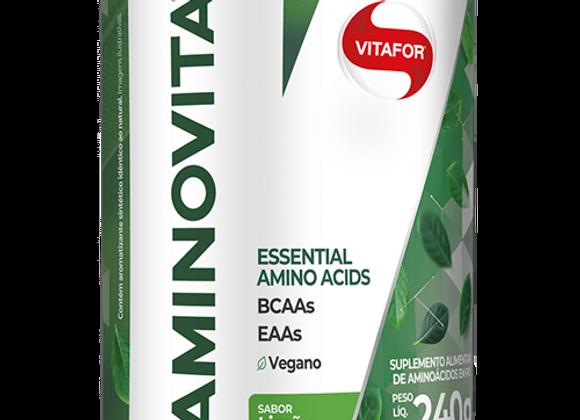 Aminovita Limão 240g - Vitafor