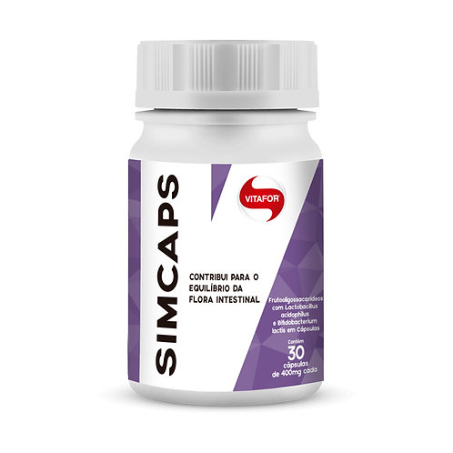 Simcaps 30 caps - Vitafor
