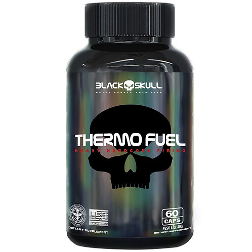 Thermo Fuel 60 caps - Black Skull