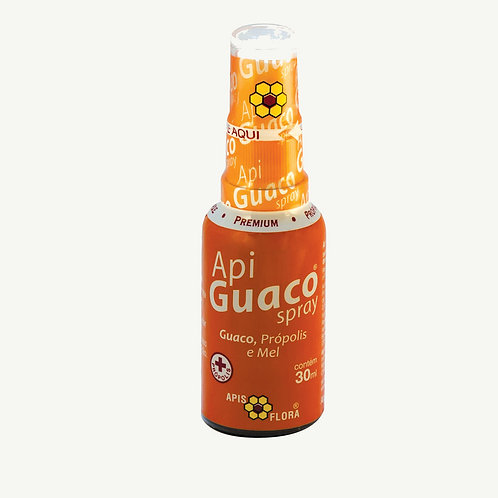 Apiguaco Spray 30 ml - Apis Flora
