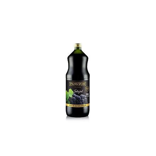 Suco de Uva Tinto Integral 1L - Panizzon