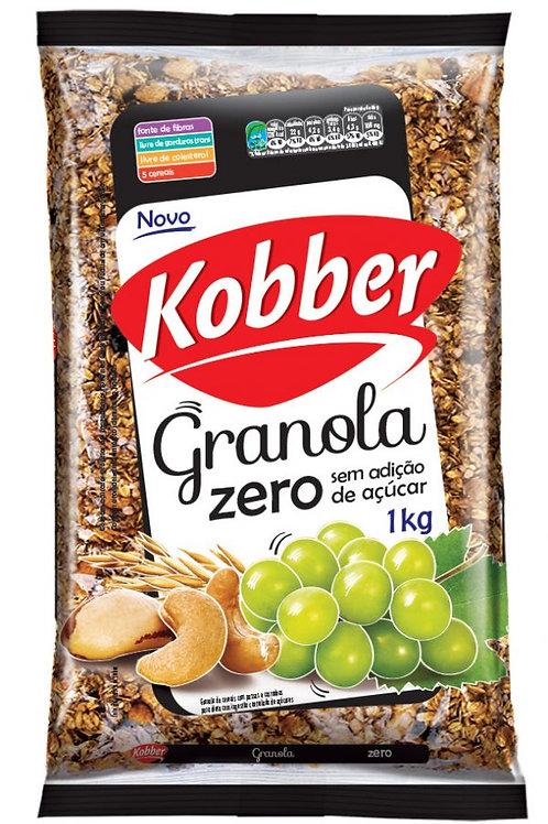 Granola Zero 1kg - Kobber