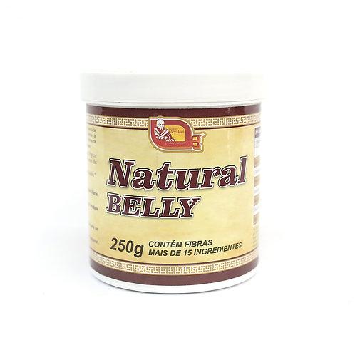 Natural Belly  250g - Mosteiro Dévakan