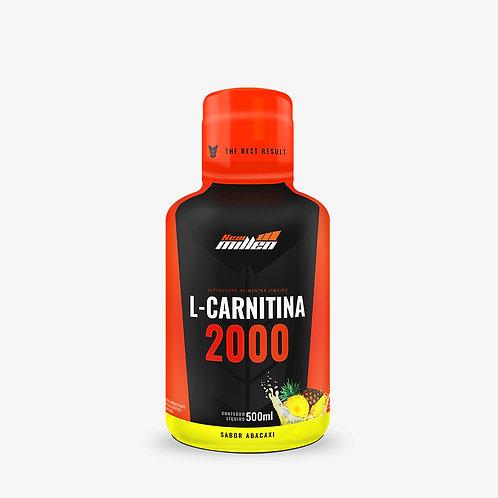 L-carnitina 2000mg 500ml – New Millen