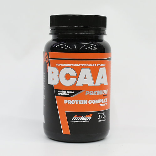 BCAA Premium Series 120 tabs - New Millen