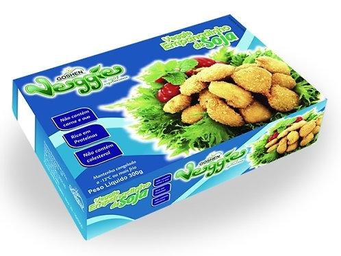 Empanadinho de Soja nugget 300g - Goshen