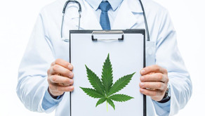 Enactment of Marijuana Legalization Laws Associated with Reductions in Opioid Prescribing Patterns
