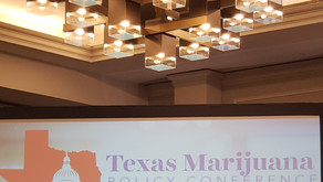 Texas Marijuana Policy Conference 2018! Like Minds, Like Change.