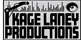 Kage Laney Productions Logo