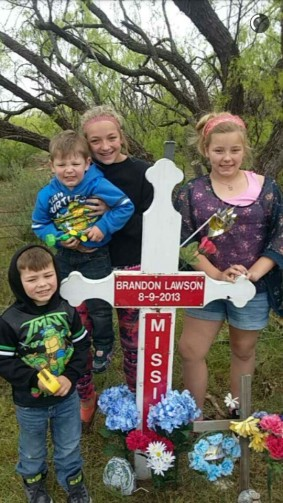 Les enfants de Brandon Lawson_medium