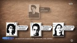 Quatuor - source - W9