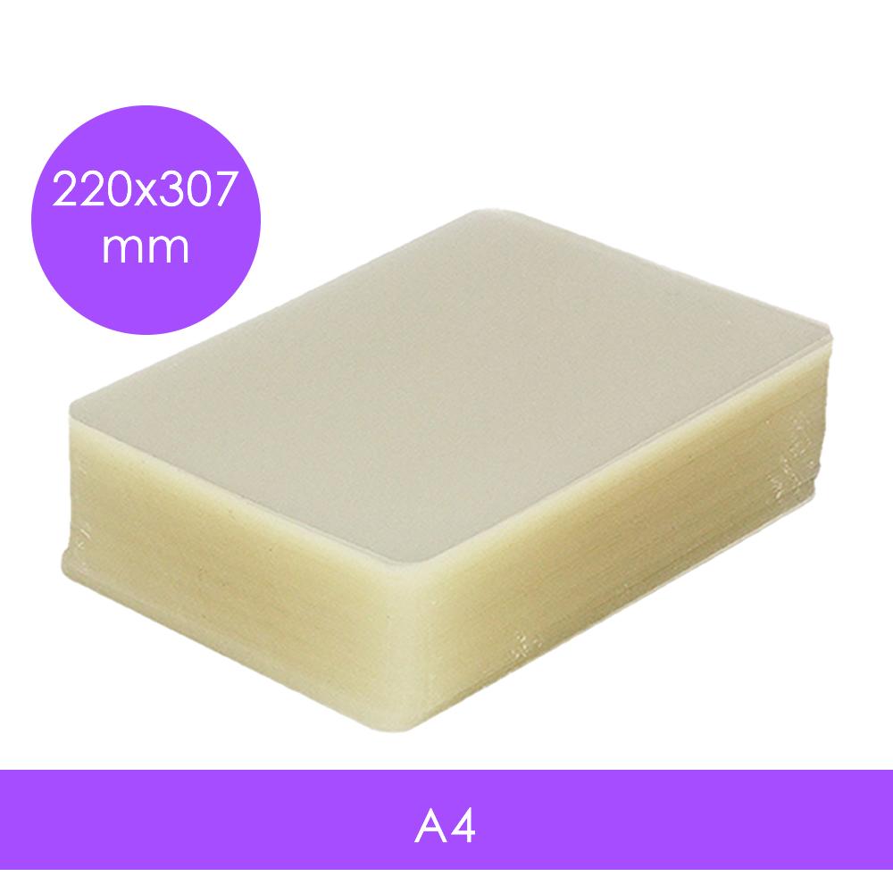 Plástico para Plastificação A4