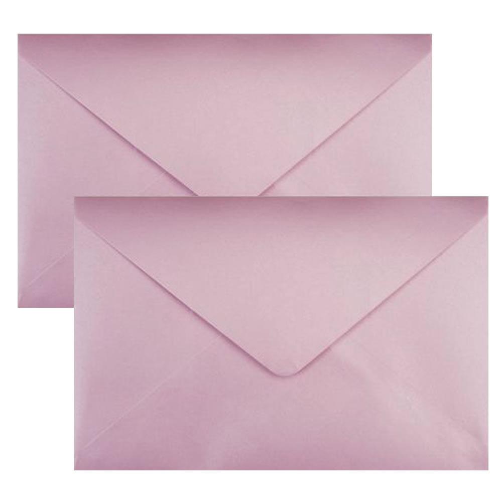 Envelope colorido