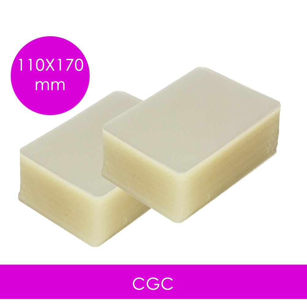Plástico para Plastificação CGC