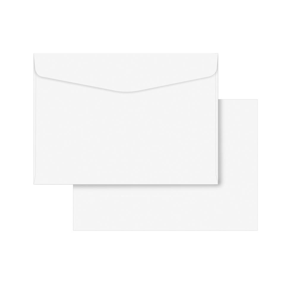 envelope de carta