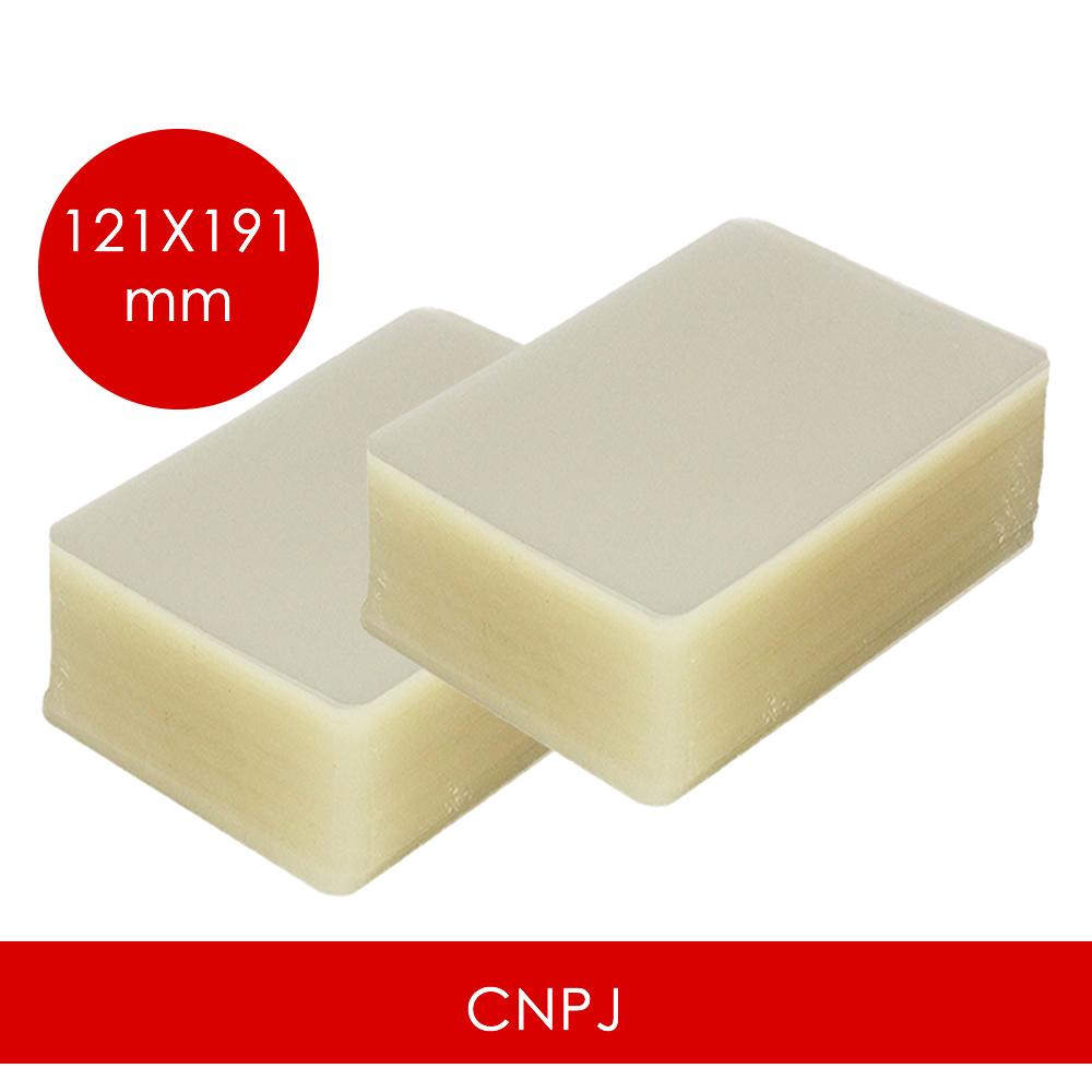 Plástico para Plastificação CNPJ