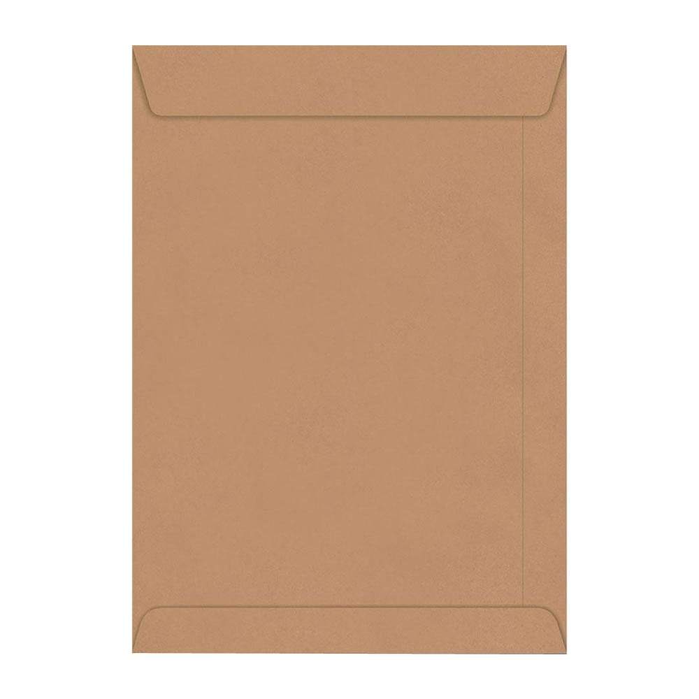 envelope pardo Kraft