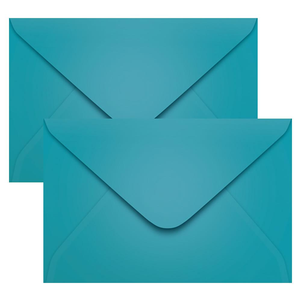 envelope-para-casamento-convite-azul-turquesa-16x23-100un