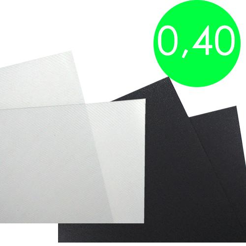 Capa para Encadernação 0,40