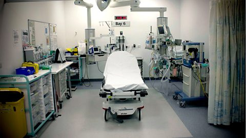 The Secret Life of the Hospital Bed