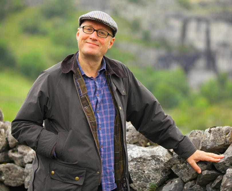 The Dales with Adrian Edmonson