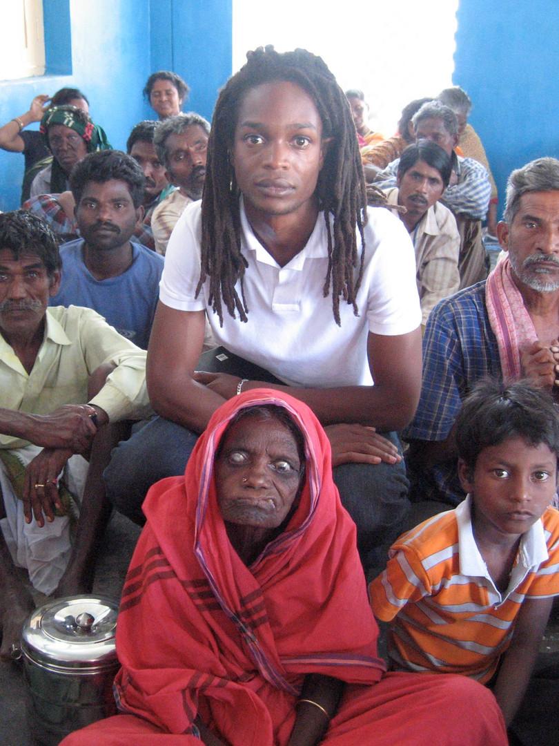 Unreported World : Indias leprocy heroes