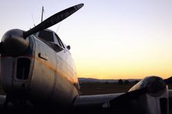 Panair Panorama Airways Bathurst NSW