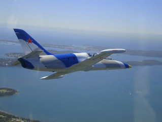 Learn about the L39 Albatros Jet
