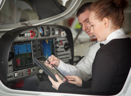 Affordable Flight Training Packages now available