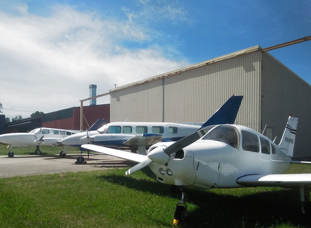 How to Choose the Best Flight School for YOU!