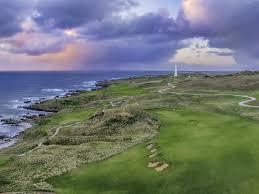2019 King Island Golf Tours