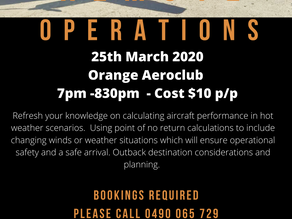 Remote Operations Training