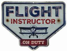 Expressions of Interest -Grade 3 Flight Instructor Rating