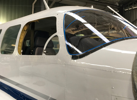 Aircraft Maintenance available at PanAir in Bathurst NSW