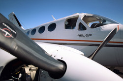 Hire Fly NSW Aircraft Charter